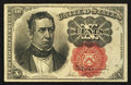 Fractional Currency:Fifth Issue, Fr. 1266 10¢ Fifth Issue Very Fine.. ...