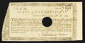 Colonial Notes:Connecticut, Connecticut Fiscal Paper Treasury Office Very Fine-Extremely Fine.. ...