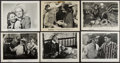 """Movie Posters:Western, In Old Monterey (Republic, Early R-1940s). Photos (20) (8"""" X 10""""). Western.. ... (Total: 20 Items)"""