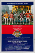 "Movie Posters:Rock and Roll, Sgt. Pepper's Lonely Hearts Club Band (Universal, 1978). One Sheets(2) (27"" X 41"") Styles A & B. Rock and Roll.. ... (Total: 2Items)"