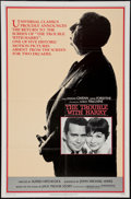"""Movie Posters:Hitchcock, The Trouble with Harry & Others Lot (Universal, R-1983). One Sheets (7) (27"""" X 41"""") & Lobby Card Set of 8 (11"""" X 14""""). Hitch... (Total: 15 Items)"""