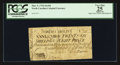 Colonial Notes:North Carolina, North Carolina March 9, 1754 26s 8d PCGS Apparent Very Fine 25.. ...
