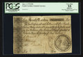 Colonial Notes:South Carolina, South Carolina June 1, 1775 £50 PCGS Apparent Very Fine 35.. ...
