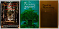 Books:Books about Books, [Southern Literary Studies]. Lot of Three Books About SouthernLiterature, including: Rita Stein. A Literary Tour Gu... (Total:3 Items)