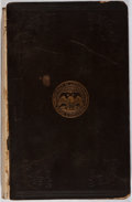 Books:Americana & American History, B. F. French [editor]. Historical Collections of Louisiana. Part I. Daniels and Smith, 1846. First edition, firs...