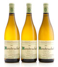 White Burgundy, Montrachet 2005 . Ramonet . Bottle (3). ... (Total: 3 Btls.)