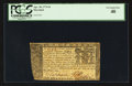 Colonial Notes:Maryland, Maryland April 10, 1774 $4 PCGS Extremely Fine 40.. ...