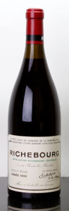 Red Burgundy, Richebourg 1990 . Domaine de la Romanee Conti . lbsl, sdc,#03145. Bottle (1). ... (Total: 1 Btl. )