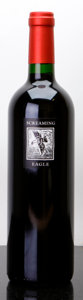Domestic Cabernet Sauvignon/Meritage, Screaming Eagle Cabernet Sauvignon 2007 . Bottle (1). ... (Total: 1Btl. )