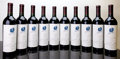 Domestic Cabernet Sauvignon/Meritage, Opus One 2000 . 6 in owc. Bottle (10). ... (Total: 10 Btls. )