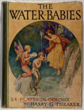 Books:Children's Books, Charles Kingsley. The Water-Babies. Ward, Lock & Company, [N.d.]. Later printing illustrated by Harry G. Theaker...