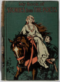 Books:Children's Books, Christine Chaundler. My Book of Stories From the Poets.Cassell and Company, Ltd., [N.d.]. First edition. With 1...