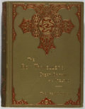 Books:Children's Books, Thomas W. Knox. The Boy Travellers in Great Britain andIreland. Harper & Brothers, 1891. First edition. Illustr...