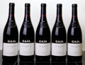 Italy, Barbaresco 1997 . Sori San Lorenzo, Gaja . owc. Bottle (5).... (Total: 5 Btls. )