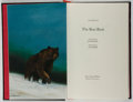 Books:Natural History Books & Prints, Jack Samson. SIGNED/LIMITED. The Bear Book. Amwell, 1979. First edition, first printing. Limited to 1000 numbe...