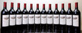 Red Bordeaux, Chateau Ausone 2006 . St. Emilion. 2owc. Bottle (12). ...(Total: 12 Btls. )