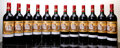 Red Bordeaux, Chateau Ducru Beaucaillou 1996 . St. Julien. owc. Bottle(12). ... (Total: 12 Btls. )