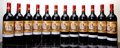 Red Bordeaux, Chateau Ducru Beaucaillou 1996 . St. Julien. owc. Bottle (12). ... (Total: 12 Btls. )