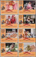 """Movie Posters:Comedy, The Great Muppet Caper (Universal, 1981). Lobby Card Set of 8 (11"""" X 14""""). Comedy.. ... (Total: 8 Items)"""