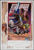 "Movie Posters:Science Fiction, Star Wars: Episode III - Revenge of the Sith (20th Century Fox, 2005). One Sheet (27"" X 39.5"") Style D. Science Fiction.. ..."