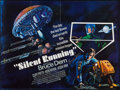 """Movie Posters:Science Fiction, Silent Running (Universal, 1972). Autographed British Quad (30"""" X40""""). Science Fiction.. ..."""