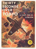 Golden Age (1938-1955):War, American Library #nn (#1) Thirty Seconds Over Tokyo (David McKayPublications, 1943)....