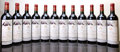 Red Bordeaux, Chateau Mouton Rothschild 1996 . Pauillac. owc. Bottle (12).... (Total: 12 Btls. )