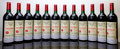Red Bordeaux, Chateau Petrus 1996 . Pomerol. owc. Bottle (12). ... (Total: 12 Btls. )