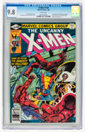 Modern Age (1980-Present):Superhero, X-Men #129 (Marvel, 1980) CGC NM/MT 9.8 White pages....