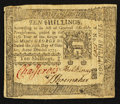 Colonial Notes:Pennsylvania, Pennsylvania October 25, 1775 10s About New.. ...