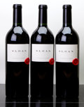 Domestic Cabernet Sauvignon/Meritage, Sloan Red 2007 . owc. Bottle (3). ... (Total: 3 Btls. )