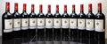 Red Bordeaux, Chateau La Mondotte 1996 . St. Emilion. owc. Bottle (12).... (Total: 12 Btls. )