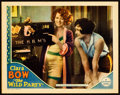 """Movie Posters:Comedy, The Wild Party (Paramount, 1929). Lobby Card (11"""" X 14""""). Comedy.. ..."""