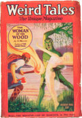 Pulps:Horror, Weird Tales - August '26 (Popular Fiction, 1926) Condition: VG-....
