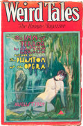 Pulps:Horror, Weird Tales - August '29 (Popular Fiction, 1929) Condition: VG-....