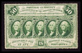 Fractional Currency:First Issue, Fr. 1311 50¢ First Issue Very Fine.. ...
