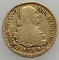 Colombia, Colombia: Charles IV gold Escudo 1794P-JF,...