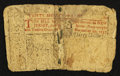 Colonial Notes:New Jersey, New Jersey November 20, 1757 30s Good.. ...