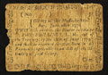 Colonial Notes:Massachusetts, Massachusetts June 18, 1776 5s Very Good.. ...