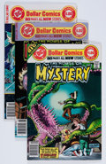 Golden Age (1938-1955):Horror, House of Mystery Group (DC, 1977-80) Condition: Average VF/NM....(Total: 20 Comic Books)