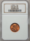 Lincoln Cents: , 1950 1C MS67 Red NGC. NGC Census: (134/0). PCGS Population (18/0).Mintage: 272,686,400. Numismedia Wsl. Price for problem ...