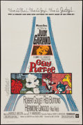 "Movie Posters:Animation, Gay Purr-ee (Warner Brothers, 1962). One Sheet (27"" X 41""). Animation.. ..."