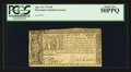 Colonial Notes:Maryland, Maryland April 10, 1774 $8 PCGS About New 50PPQ.. ...