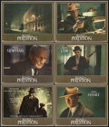 "Movie Posters:Crime, Road to Perdition (DreamWorks, 2002). Lobby Card Set of 11 (11"" X 14""). Crime.. ... (Total: 11 Items)"