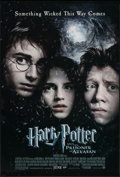 """Movie Posters:Fantasy, Harry Potter and the Prisoner of Azkaban (Warner Brothers, 2004). One Sheet (27"""" X 40"""") DS Advance. Fantasy.. ..."""