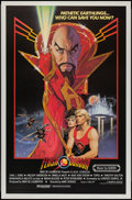 "Movie Posters:Science Fiction, Flash Gordon (Universal, 1980). One Sheet (27"" X 41""). Science Fiction.. ..."