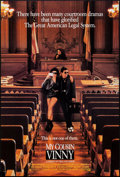 """Movie Posters:Comedy, My Cousin Vinny (20th Century Fox, 1992). One Sheet (26.75"""" X 39.75"""") SS. Comedy.. ..."""
