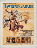 "Movie Posters:Academy Award Winners, Lawrence of Arabia (Columbia, 1962). French Petite (15.5"" X 23.5"").Academy Award Winners.. ..."
