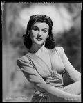"""Movie Posters:Miscellaneous, Paulette Goddard (Paramount, Early 1940s). Eastman Kodak Safety Negative (8"""" X 9.75""""). Miscellaneous.. ..."""