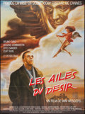 "Movie Posters:Fantasy, Wings of Desire (Argos Films, 1988). French Grande (46"" X 61""). Fantasy.. ..."